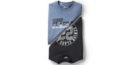 T-Shirt 2 Pack