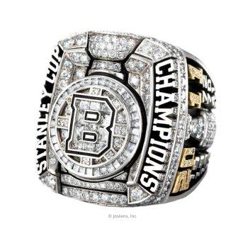 2011 Bruins