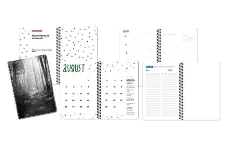 High School Planners by Meridian) Image 3