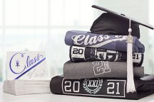 Get Your Grad Package