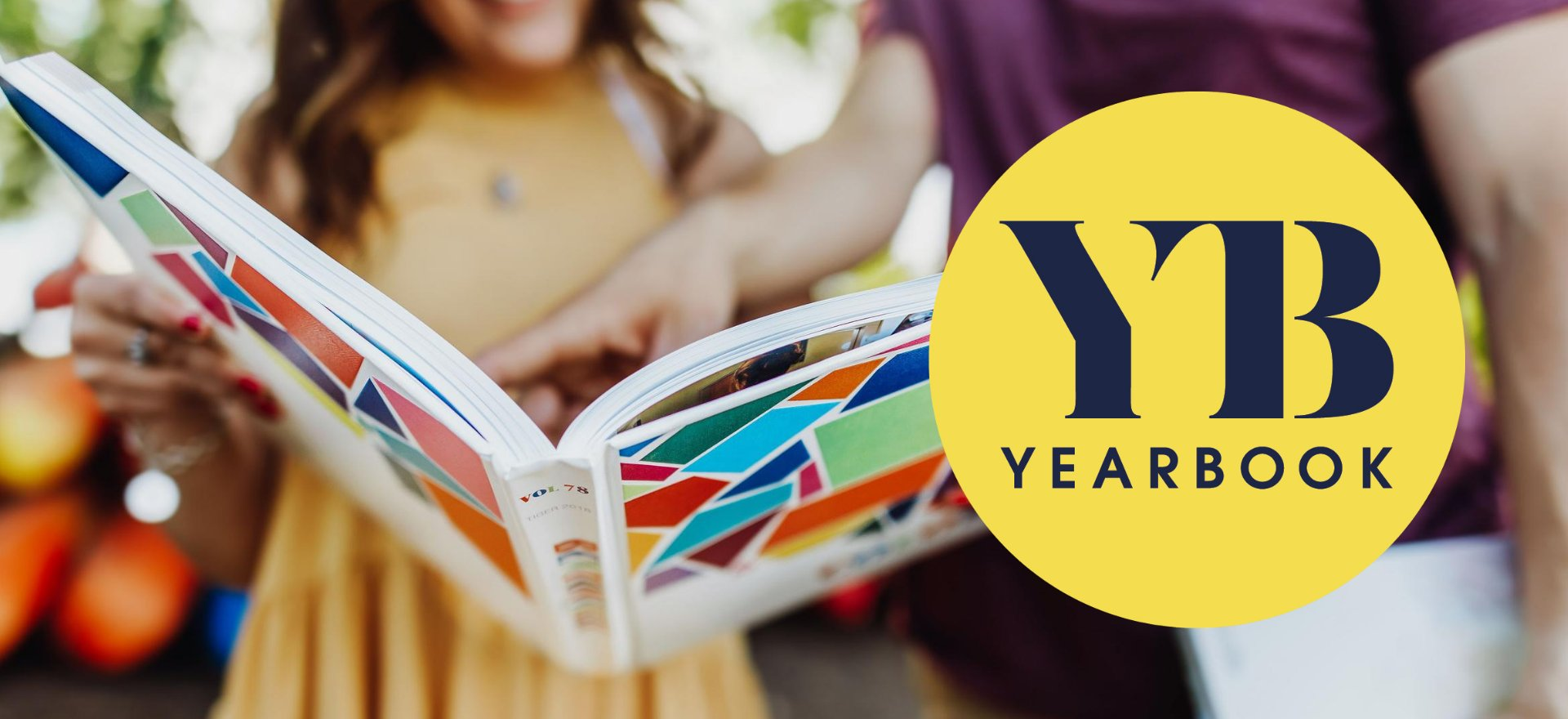 About Yearbooks | Jostens