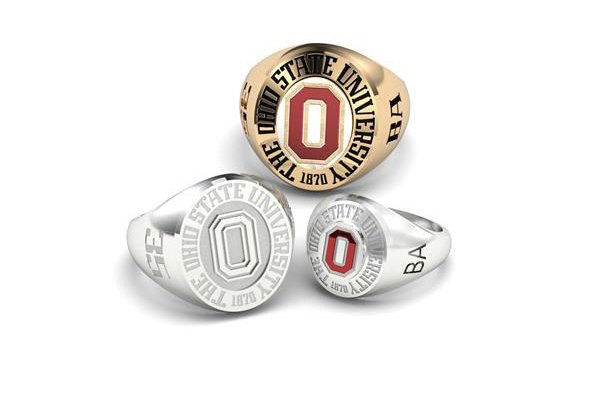 Jostens Selected as Official Ring Partner for The Ohio State University