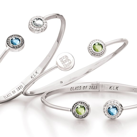 Your Choice of Color And Engraving