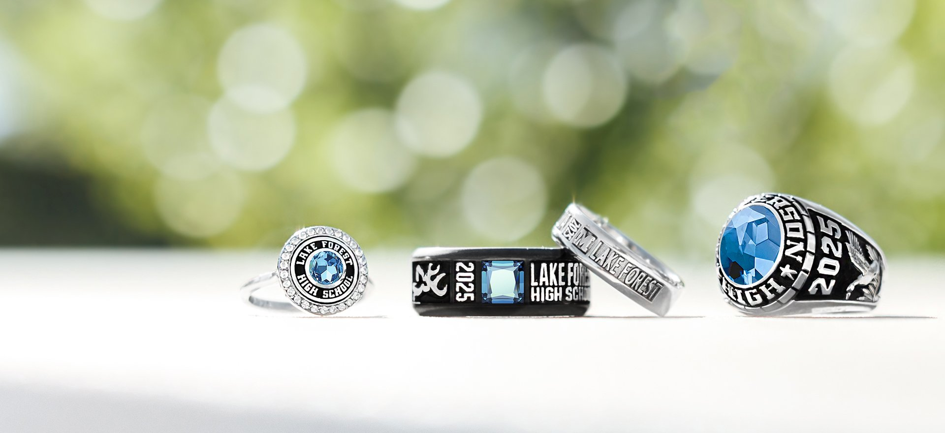 High School Class Rings Jostens