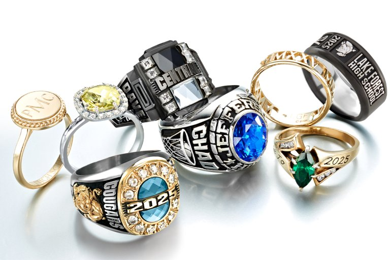 Try By Jostens A Virtual Jewelry