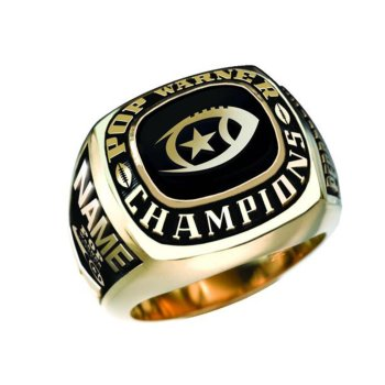 LGA1 Football Ring