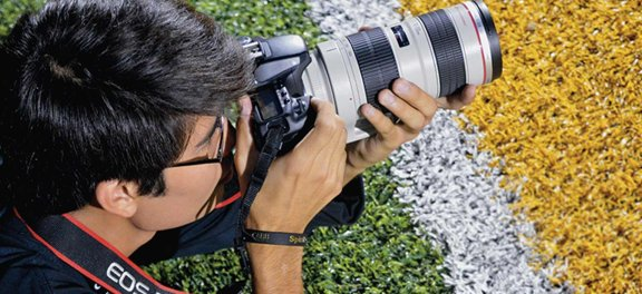 Partnership Makes Yearbook Photography Stronger