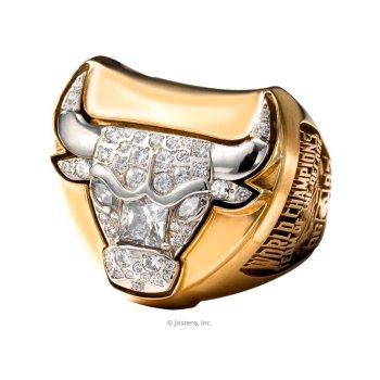 1997 Bulls