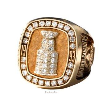 1993 Canadiens