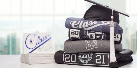 Homeschool Grad Packages