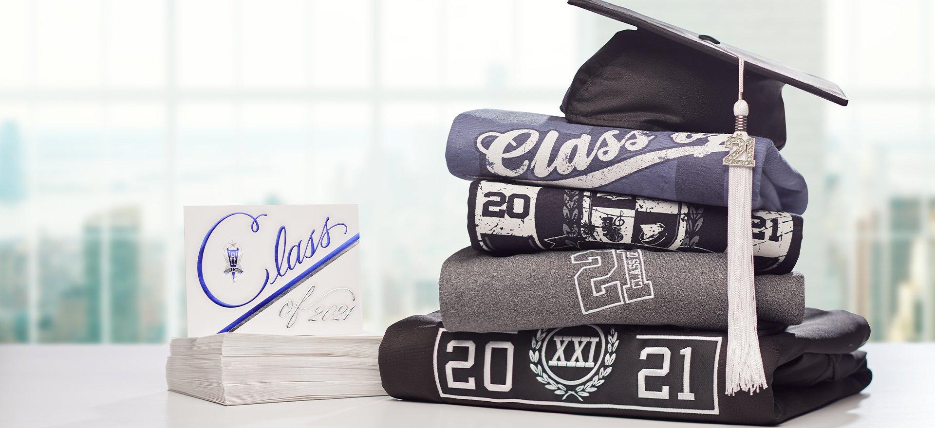 Graduation Packages | Jostens