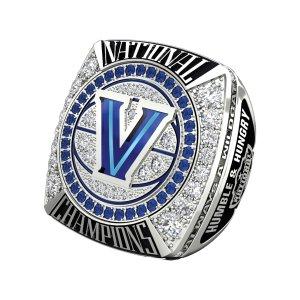 2018 Villanova Basketball Ring