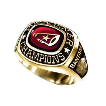 SMA2 Cheer Ring