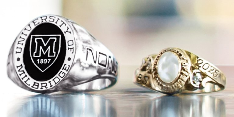 collegiate rings