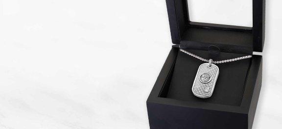 Jewelry Keepsake Box