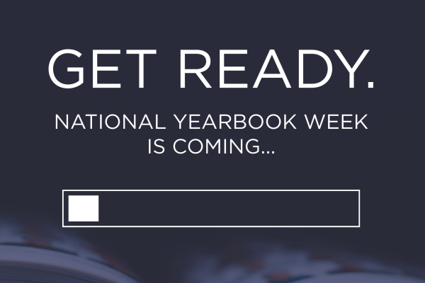 National Yearbook Week Means Celebrating Your School