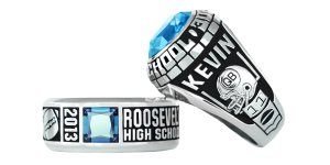 High School Class Jewelry Jostens