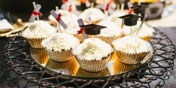 Graduation Parties Guide