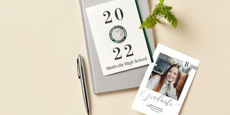 Graduation Announcements Cards