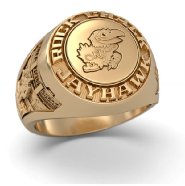 Jostens Partners with University of Kansas to Reinvigorate Official Ring Tradition
