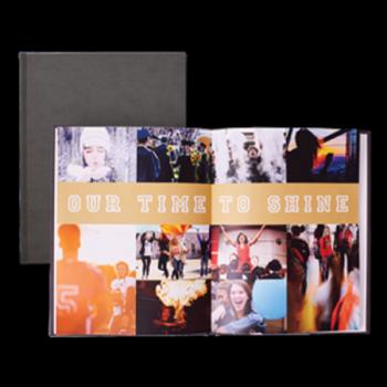 Homepage - yearbook