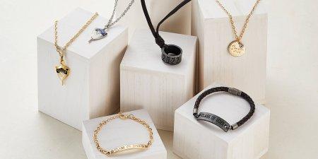 Jostens senior jewelry collection
