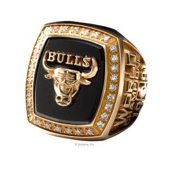 1991 Bulls