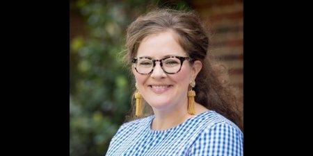Portrait of Hilary Allen